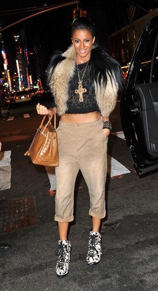 Ciara's Style