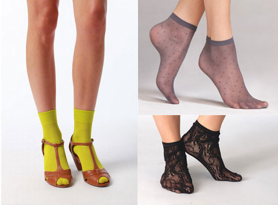 10 Cute Socks That Will Transform Your Fall Look!