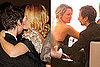 Pictures of Kate Hudson Kissing Matt Bellamy At Elle's Women In Hollywood Party In LA