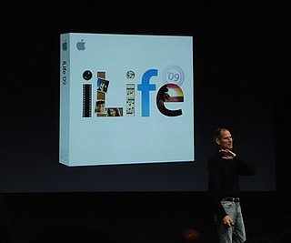iLife 11 Introduced at Apple Event