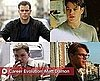 Sugar Shout Out: Take a Look Back at Matt Damon's Career