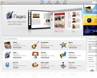 Mac App Store Only For Mac