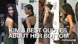 Video of Kim Kardashian's Butt 2010-10-21 13:10:16