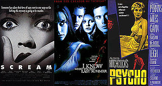 Favorite Scary Movies