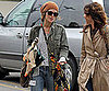 Slide Picture of Rachel Bilson in LA 2010-10-22 11:30:00