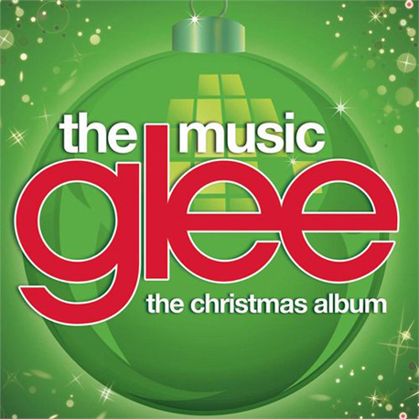Glee: The Christmas Album