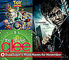 BuzzSugar&#039;s Must Haves For November Including Harry Potter and the Deathly Hallows