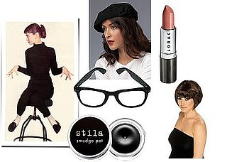 How to Get a Beatnik Look For Halloween