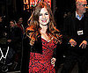 Slide Picture of Isla Fisher at Burke and Hare Premiere
