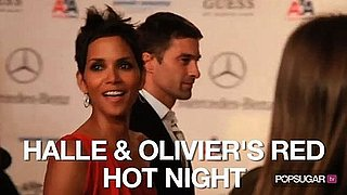 Video of Halle Berry and Olivier Martinez at the 2010 Carousel of Hope Ball 2010-10-25 12:19:14