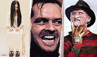 Scariest Movie Villains