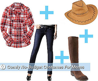 Cheap Halloween Costume Ideas For Mom