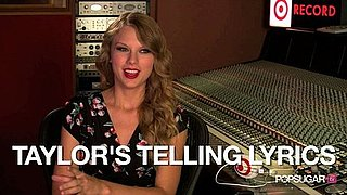 Taylor Swift Lyrics and Songs About Famous People