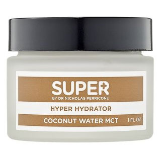 Enter to Win a Super Hyper Hydrator With Coconut Water
