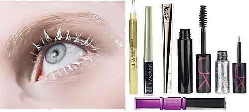 Cheap Lash Glitter and Glitter Mascara For Halloween