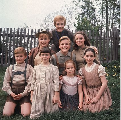 Rolfe Not Invited to Sound of Music Reunion on Oprah