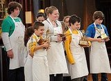 Meet the Contestants from Junior MasterChef 2010