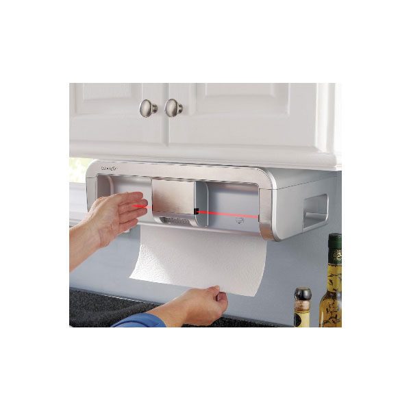 CleanCut Paper Towel Dispenser ($150)