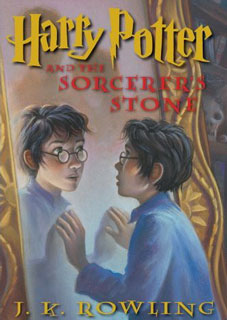 Harry Potter and the Sorceror's Stone