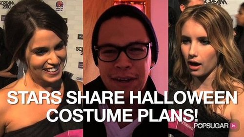 Video of Celebrities Talking About Their Halloween Costumes 2010-10-29 14:58:34