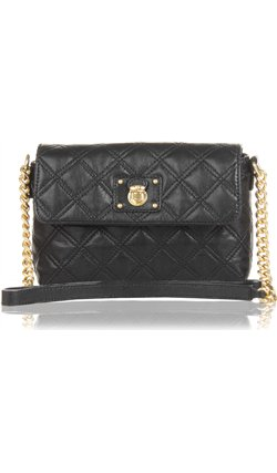 Marc Jacobs - QUILTED SINGLE BAG