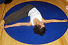 Round Yoga Mats