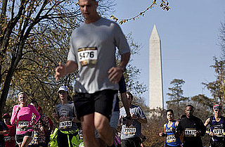 Marathons Cause Reversible Damage to Tissues of the Heart