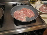 Turkey Scaloppine With Pancetta-Sage Sauce Recipe 2010-11-02 16:00:37