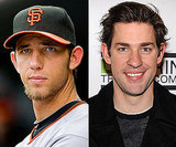 Madison Bumgarner Played by John Krasinski
