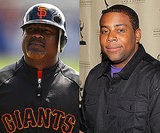 Juan Uribe Played by Kenan Thompson