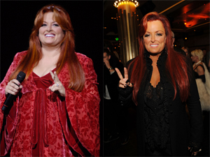 Wynonna Judd Drops 55 Pounds