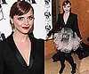 Photos of Christina Ricci at 26th Annual Artios Awards in Marchesa