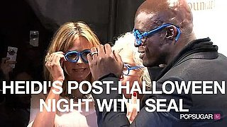Video of Heidi Klum Talking About Her Halloween Costume 2010-11-02 09:46:41