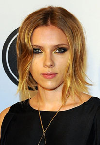 Scarlett Johansson to Play an Alien in Under the Skin