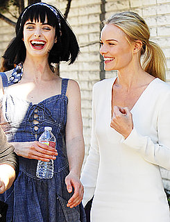 Pictures of Kate Bosworth BFF & Baby Movie