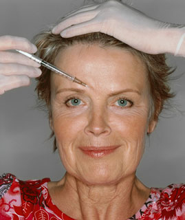 Botox Might Be Aging If Used Incorrectly