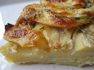Herbed Potato Gratin Recipe