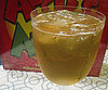 Apple-Whiskey Spritzer