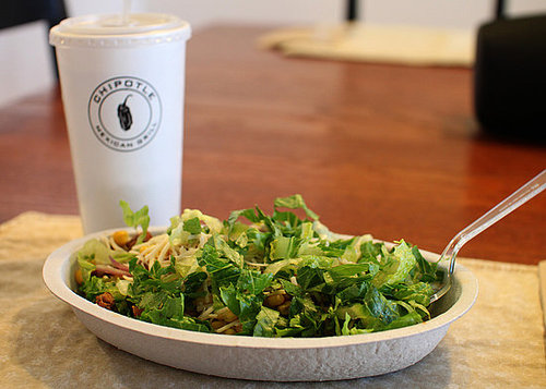 Chipotle Mexican Grill Will Open Asian Fast-Casual Concept in 2011