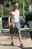 Pictures of Matthew McConaughey