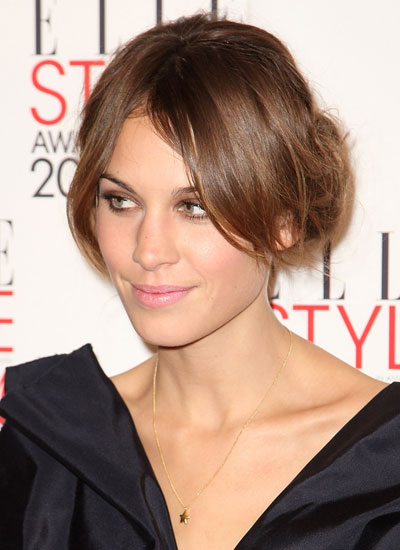 February 2009: ELLE Style Awards