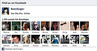 How to Like BuzzSugar on Facebook 2010-11-05 14:30:00