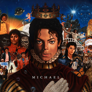 "Posthumous Michael Jackson Album ""Michael"" to Be Released Dec. 14"