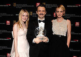 Photos of BAFTA