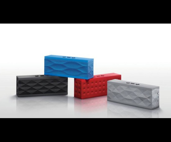 Jawbone Branches Out With a New Line of Speakers