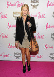 Alexandra Richards always manages to look nonchalantly cool.