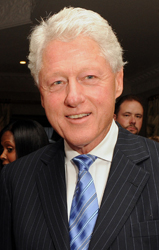 Bill Clinton to Cameo in The Hangover Part II