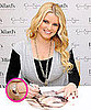 Pictures of Jessica Simpson&#039;s Engagement Ring