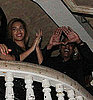 Pictures of Jay-Z and Beyonce Knowles in New York