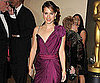 Slide Picture of Natalie Portman at Governors Awards in LA